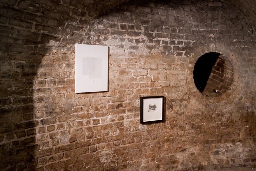 MonoCHROMA, Crypt Gallery
